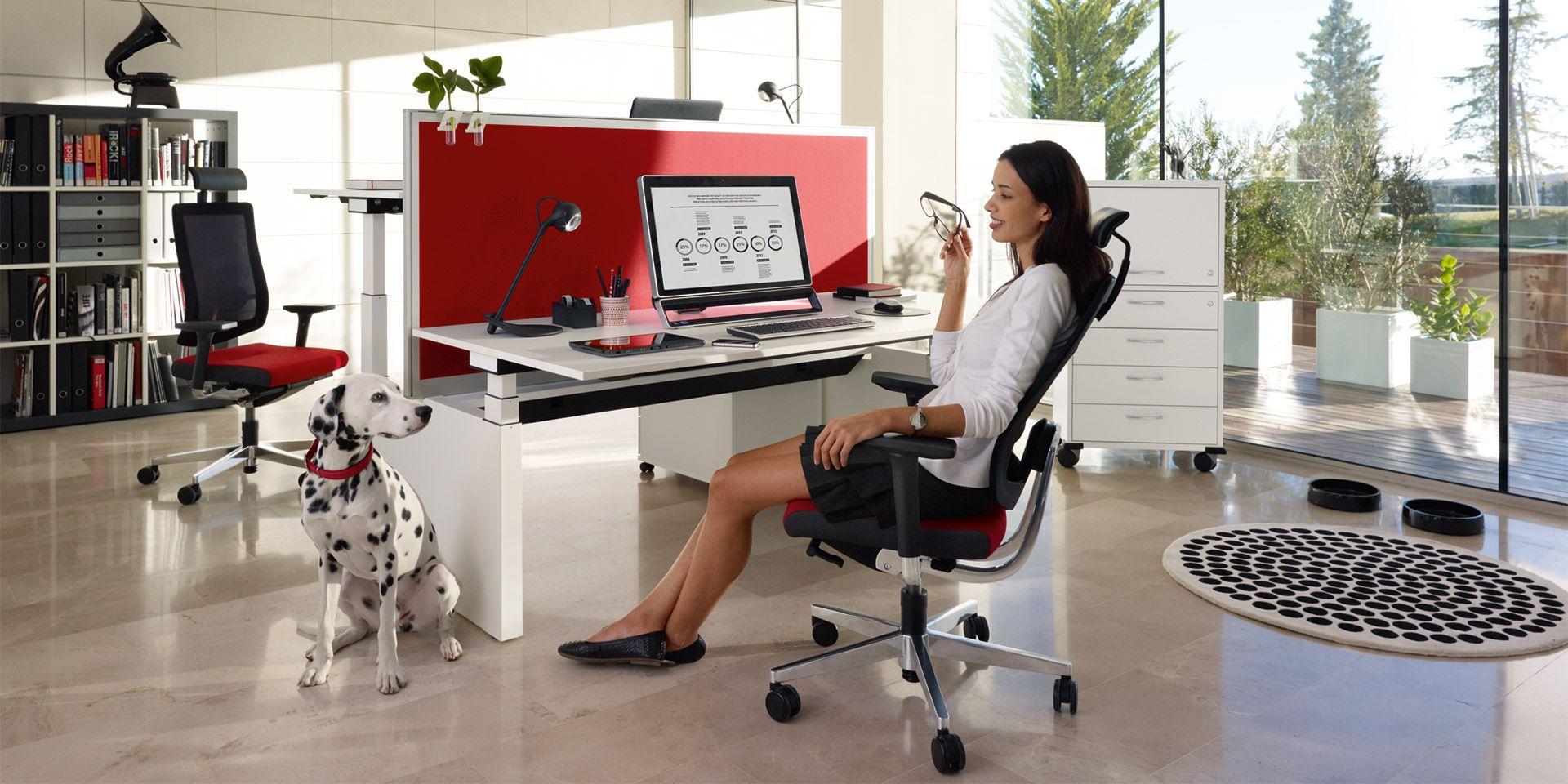 Office Partner Gmbh In Wilhelmshaven Büromöbel