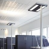 Office Partner GmbH Whv Beleuchtung Molto Luce System 02